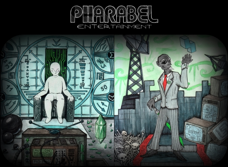 Pharabel Entertainment